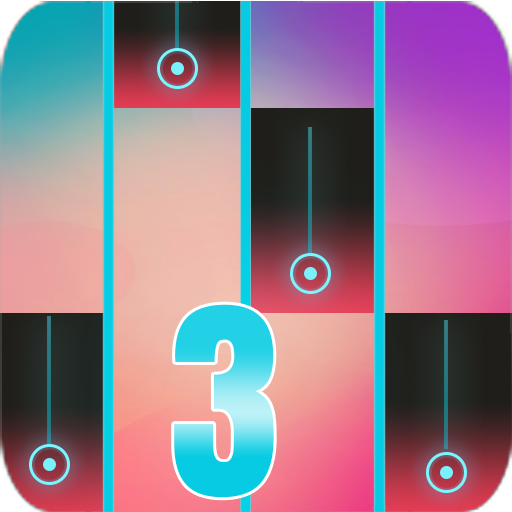 tiles magic piano pink games tile puzzle app pino playgamesly play instrement unicorn pop jigsaw sign arcade